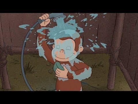 Jorge el Curioso | Jorge visita Australia | Dibujos animados para niños | WildBrain