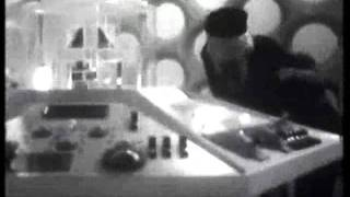 Doctor Who Episode Tribute No.1 - An Unearthly Child
