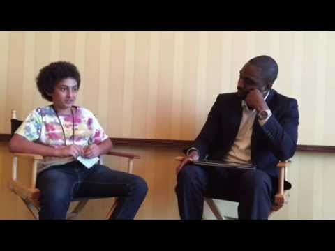 Interview with 12 Year Old Palestinian/Senegalese/American Sales Consultant Yazzen Turk
