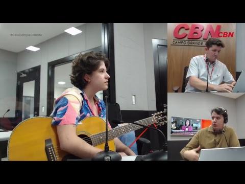 CBN Campo Grande (17/08/18) - com Otávio Neto e Lucas Mamédio