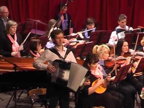 Слушать онлайн Оркестр баянистов и аккордеонистов ДМШ№4 - В. Соловьёв-Седой - Баллада о солдате