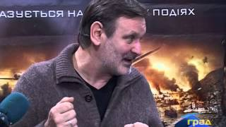 Презентация фильма «Незламна» в Одессе