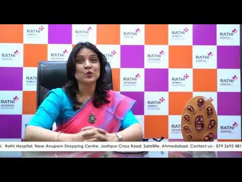 Pregnancy diet tips in gujarati by Dr Purvi Rathi