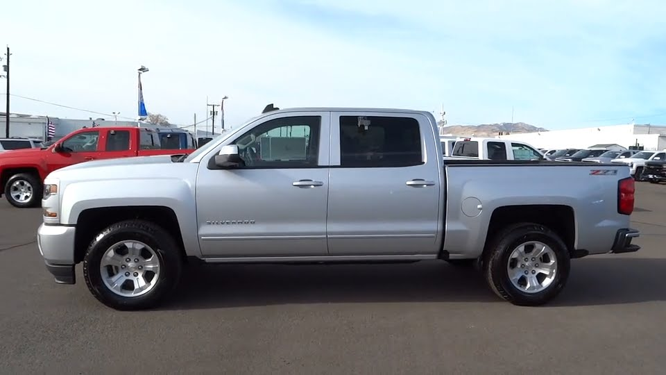 2017 chevrolet silverado 1500 carson city reno yerington northern. Cars Review. Best American Auto & Cars Review