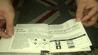 Nostalgamer Unboxes Magic The Gathering Battlemage On Sony Playstation 1 UK PAL