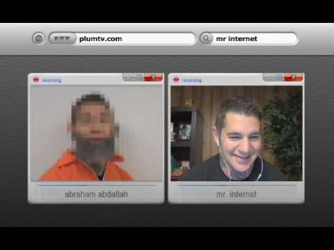 Abraham Abdallah Interview - Ep. 2.3
