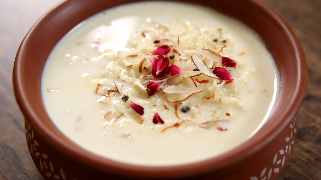 Image result for Kheer