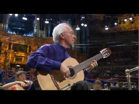 Хоакин Родриго - Концерт для гитары с оркестром