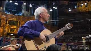 JOAQUIN RODRIGO  &  JOHN WILLIAMS  Concierto de Aranjuez  (Adagio)