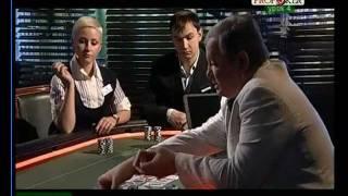 Школа покера Дмитрия Лесного. Урок 4-1. Типы игроков.