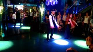 'Son' 5 лет 'Salsa Club Nikolaev'