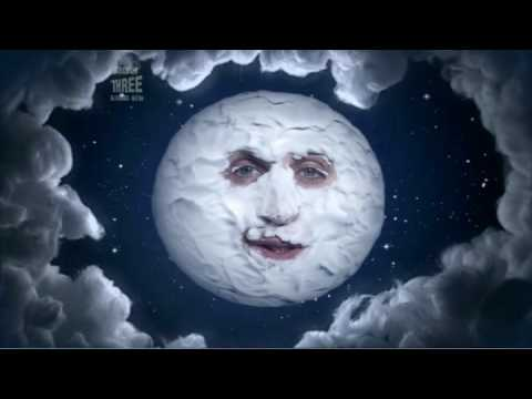The Mighty Boosh The Moon Splits People Down The Middle