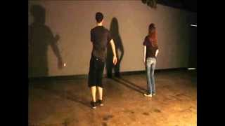 Repeat youtube video Shadows - Lindsey Stirling Choreography