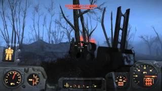 Fallout4 Крайне жестокий замес выживание максимальная сложность и прокачка