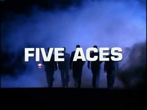 Five Aces Trailer German (High Quality)