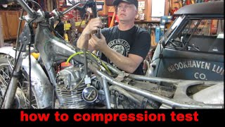 Does Throttle Position Affect A Compression Test? Lets Find Out.