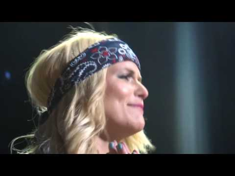 "Miranda Lambert, ""House That Built Me"", Klipsch Music Center, Indianapolis, 5/14/16"