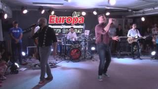 3 Sud Est - Iubire | LIVE in Garajul Europa FM
