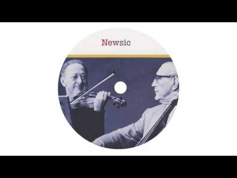 Brahms - Sextet No. 2 in G major, Op. 36 (Heifetz, Baker, Primrose, Majewski, Piatigorsky, Rejto)