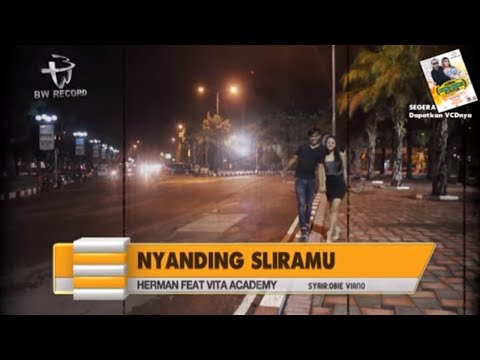 Vita Alvia feat. Herman - Nyanding Sliramu [OFFICIAL]