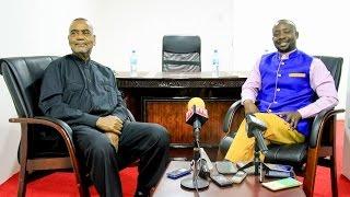Maalim Seif amshtaki Lipumba kwa Gwajima, Nape na Kitwanga waja juu