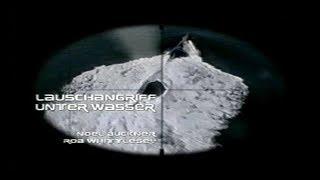 Lauschangriff unter Wasser - U-Boote im Kalten Krieg