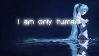 ❤ HUMAN NIGHTCORE ❤  - KREWELLA (HQ+LYRICS+DOWNLOAD)