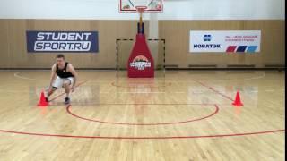 видео Что такое 3-секундная зона в баскетболе?