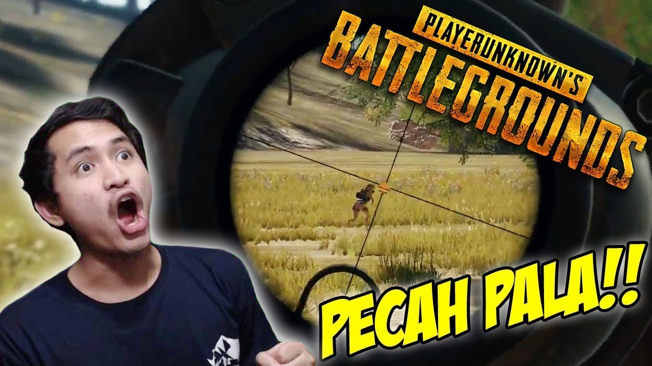 PECAH PALA GAMING - MrOcto PUBG Highlight Indonesia #12 Video Gaming