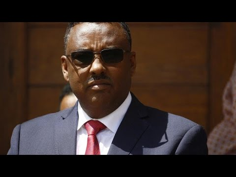 Ethiopia's government denies using famine as a weapon in Tigray