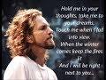 Eddie Vedder Keep Me In Your Heart Lyrics mp3