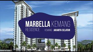 Marbella Kemang - Jakarta Selatan