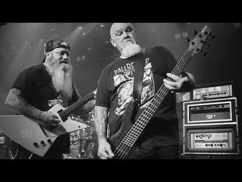 CROWBAR - Odd Fellows Rest (Live) Pt.1