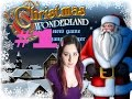 Christmas Wonderland Gameplay Walkthrough Part 1 (PC) Puzzle & Hidden Object