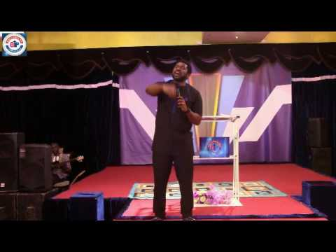 The Power Of Our Convenant With God  by Pastor Kingsley Okonkwo.