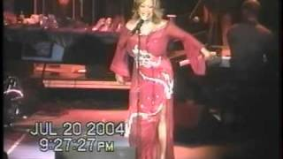 Watch Patti Labelle Not Right But Real video