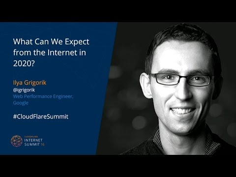 What Can We Expect from the Internet in 2020?