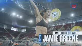 Update Show: Skype With Jamie Greene