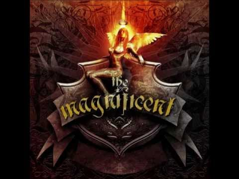 The Magnificent - Cheated By Love