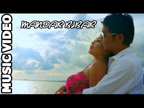 MANDAR BIBAR II Video Song    Ft. Wingckel and Fuji    RB Film Productions