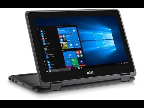 Dell Latitude 3189 (N4200, HD) Convertible