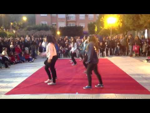 Urban Dance Stylo Hip Hop