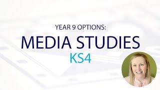 MEDIA STUDIES KS4