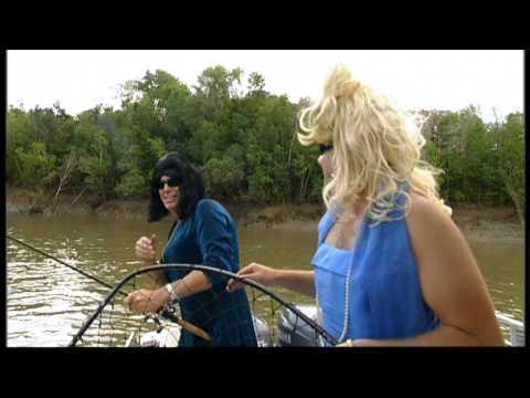 Hook, Line and Sinker - Australian TV Show