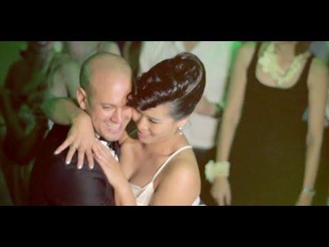Black Eyed Peas - Meet Me Halfway Wedding Parody Music Video  Vandee+Fandee