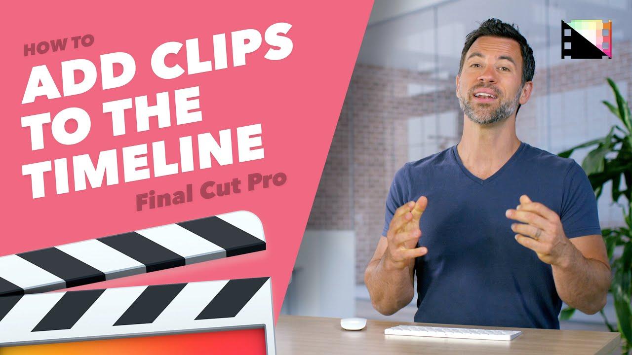 Dica: Tutoriais para o Final Cut Pro X