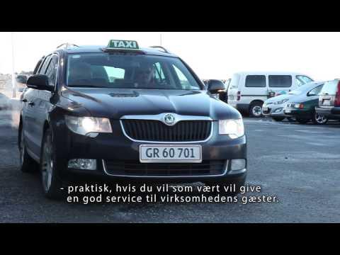 Nuuk Taxi MASTER