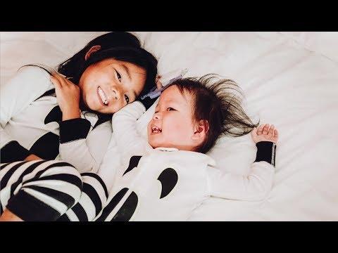 Dear LJ, Love Willa - China Adoption Day Video