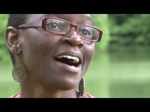 Christine from Kenya | Real People with Real Stories #1