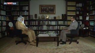 لقاء خاص مع الأمير تركي الفيصل